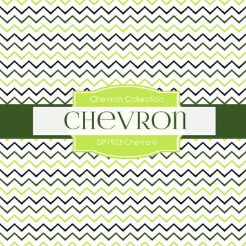 Digital Papers - Chevrons (DP1923)