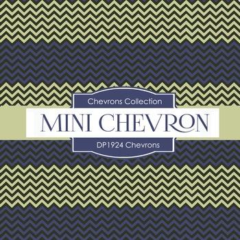 Digital Papers - Chevrons (DP1924)