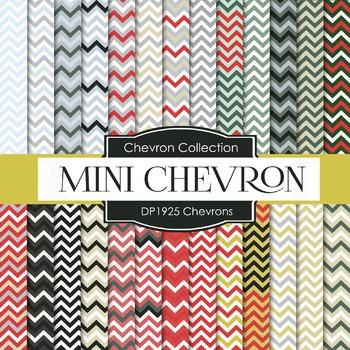 Digital Papers - Chevrons (DP1925)