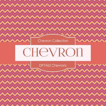 Digital Papers - Chevrons (DP1962)