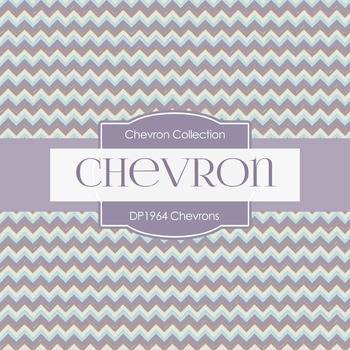 Digital Papers - Chevrons (DP1964)