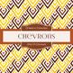 Digital Papers - Chevrons (DP6119)