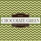 Digital Papers - Chocolate Green (DP2009)