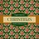 Digital Papers - Christmas Angels (DP6509)