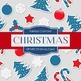Digital Papers - Christmas Carol (DP1490)