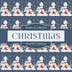 Digital Papers - Christmas (DP4370C)