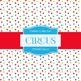 Digital Papers - Circus (DP4185)
