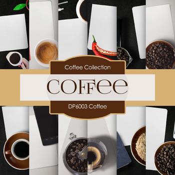 Digital Papers - Coffee (DP6003)