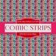 Digital Papers - Comic Strips (DP2152)