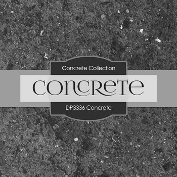 Digital Papers - Concrete (DP3336)