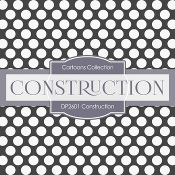 Digital Papers - Construction (DP2601)