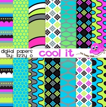 Digital Papers - Cool It