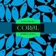 Digital Papers - Coral Rose (DP4898)