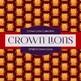 Digital Papers - Crown Lions (DP6874)