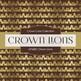 Digital Papers - Crown Lions (DP6881)
