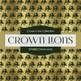 Digital Papers - Crown Lions (DP6882)