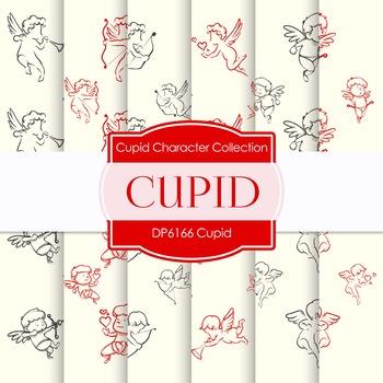 Digital Papers - Cupid (DP6166)
