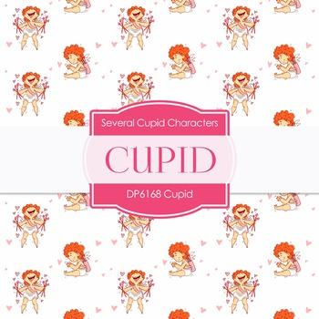 Digital Papers - Cupid (DP6168)