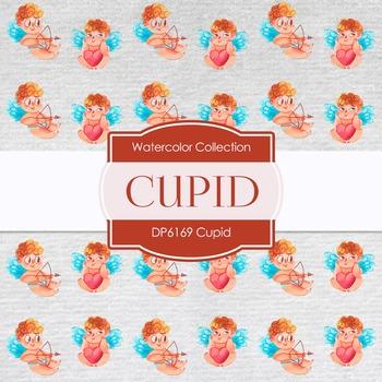 Digital Papers - Cupid (DP6169)