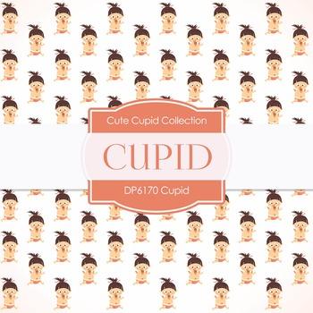 Digital Papers - Cupid (DP6170)