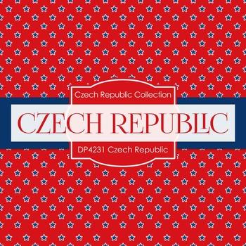Digital Papers - Czech Republic (DP4231)