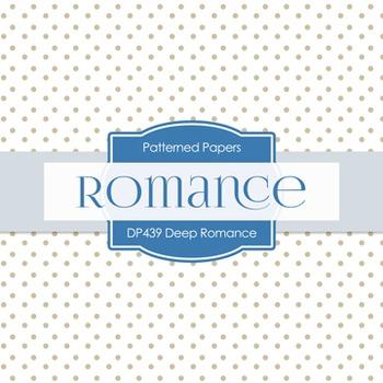 Digital Papers - Deep Romance (DP439)