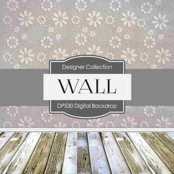 Digital Papers - Digital Backdrop (DP530)