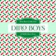 Digital Papers - Dino Boys (DP4082)