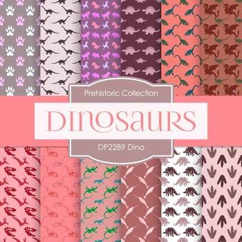 Digital Papers - Dino (DP2289)