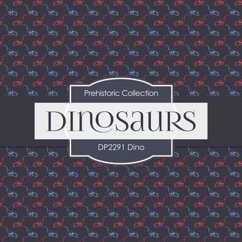 Digital Papers - Dino (DP2291)