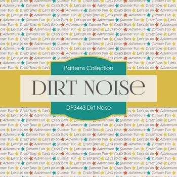Digital Papers - Dirt Noise (DP3443)