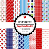 Digital Papers - Doctor Doctor