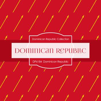 Digital Papers - Dominican Republic (DP6184)