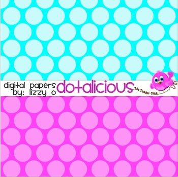 Digital Papers - Dotalicious