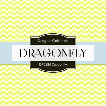 Digital Papers - Dragonfly (DP2384)