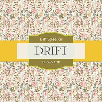 Digital Papers - Drift (DP6092)