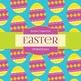 Digital Papers - Easter (DP4868)