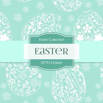 Digital Papers - Easter (DP7015)
