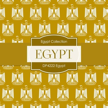Digital Papers - Egypt (DP4222)