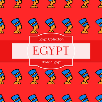 Digital Papers - Egypt (DP6187)