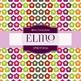 Digital Papers - Elmo (DP4520)