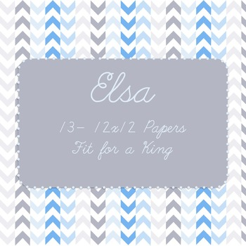 Digital Papers: Elsa