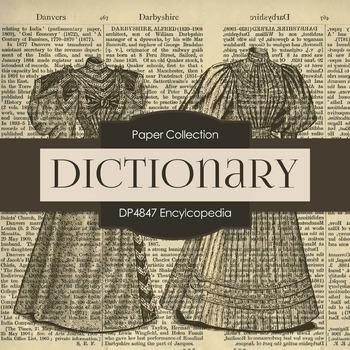 Digital Papers - Encylcopedia (DP4847)