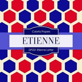 Digital Papers - Etienne Letter (DP221)