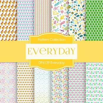 Digital Papers - Everyday (DP6139)