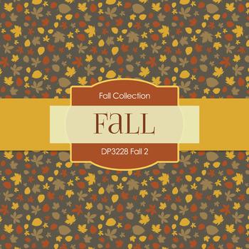 Digital Papers - Fall 2 (DP3228)