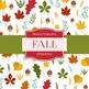 Digital Papers - Fall (DP4218)