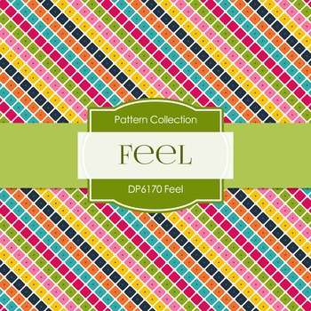 Digital Papers - Feel (DP6170)