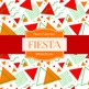 Digital Papers - Fiesta (DP4264)