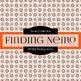 Digital Papers - Finding Nemo (DP1804)